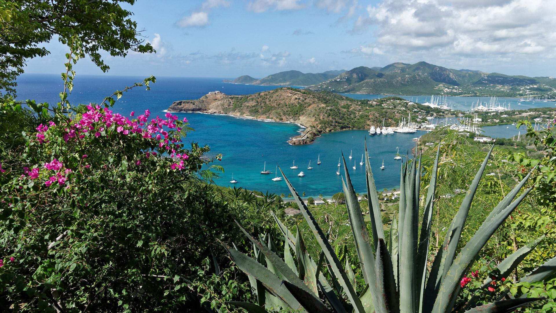 Antigua 2015 © Dietmar Seinsche